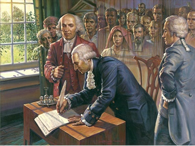 did thomas jefferson write the constitution See biographycom's collection of america's founding fathers, including thomas jefferson,  he signed both the us constitution and the.