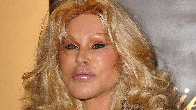 The crazy life of billionaire socialite Jocelyn Wildenstein